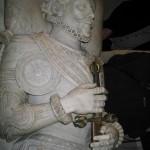 Dom Joao D Austra sepulcro