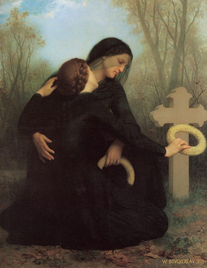 Dia de Todos os Santos e Finados — oposição ao Halloween