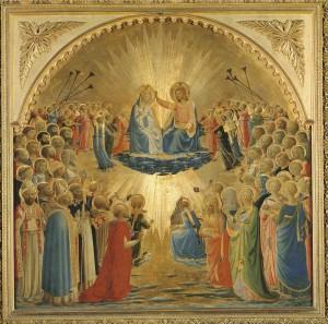 Fra Angelico Galeria degli Uffizi