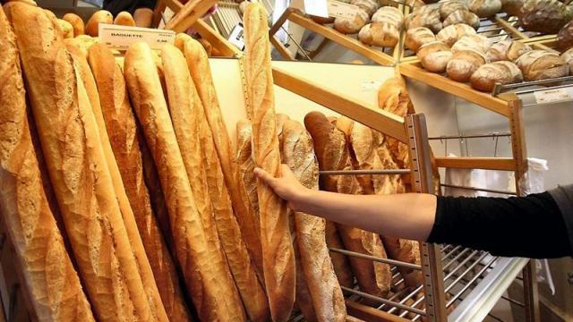 Pão: Alimento simples, símbolo possante