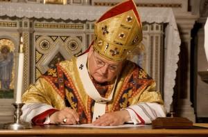 Cardeal Raymond Leo Burke
