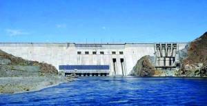 Dragão chinês domina hidrelétrica argentina