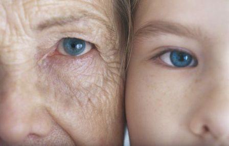 Considerações sobre as idades