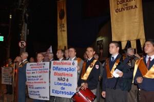 PRC_Protesto Teatro 86