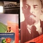 Dilma Rousseff discursa no 13º Congresso do PC do B