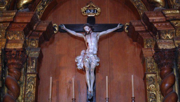 Paixão de Cristo – Paixão da Igreja