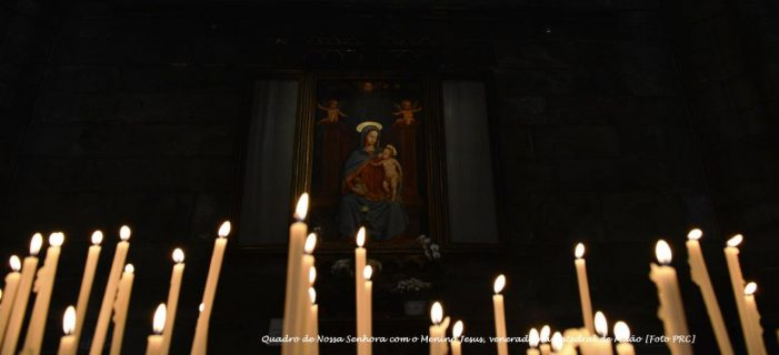 Maria, um caminho nobre