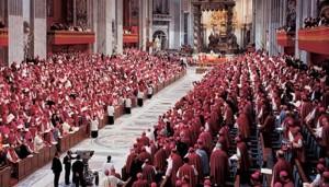Magna Assembleia Conciliar decide os novos rumos da Igreja