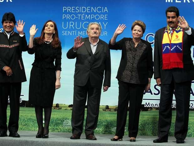 Brasil: o PNPS, gol de Dilma
