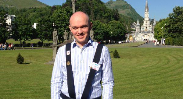 Médico irlandês narra exemplos típicos de milagres no Santuário de Lourdes