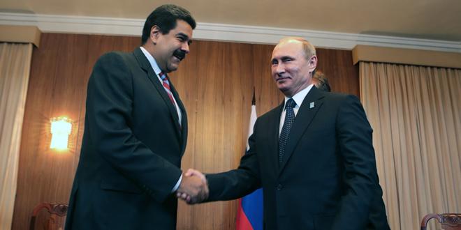 Putin: o novo líder bolivariano?