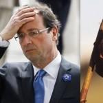 O PSF escolheu a rosa como símbolo, mas nem tudo são rosas para os socialistas franceses