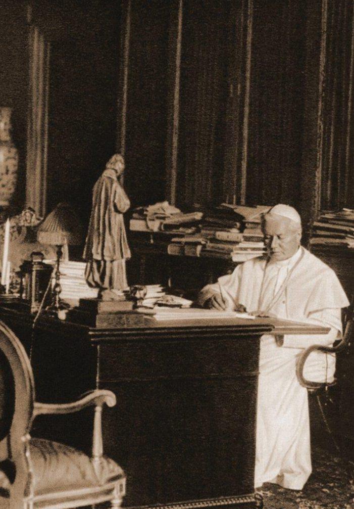 PASCENDI — a monumental encíclica que fulminou a heresia modernista (PARTE II)