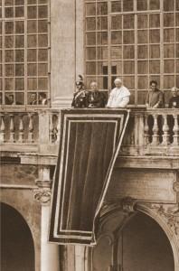 Para combater problemas análogos em nossos dias, eis o modelo: São Pio X