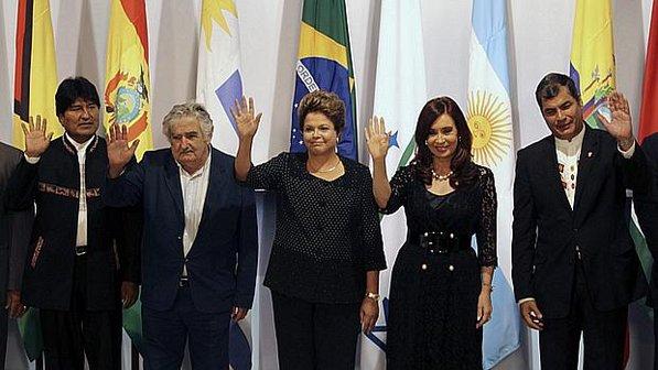 Os amanhãs obsoletos da América Latina