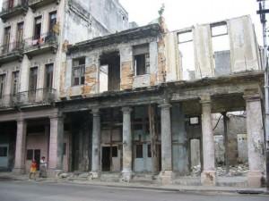 """""""As condições de pobreza absoluta e de degradação humana e civil na qual se encontram os cidadãos cubanos, que são vítimas de uma ditadura socialista que os tem subjugados desde há 56 anos"""""""