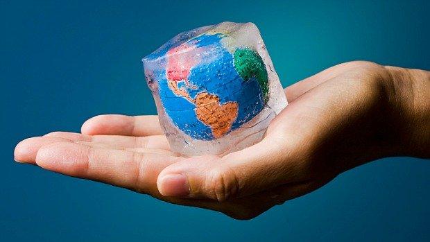 Medição aponta: dados do aquecimento global foram falsificados