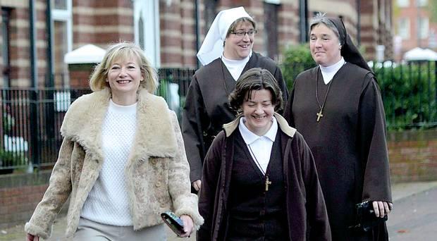 Jornalista da BBC abandona carreira para se tornar freira de clausura