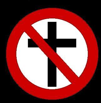 CRISTIANOFOBIA EM COLÉGIOS