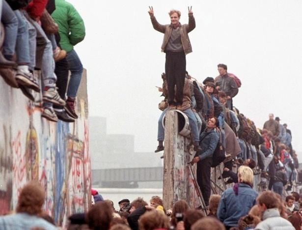 O Muro de Berlim e os ditadores da miséria