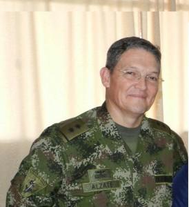"""Grupo narcoguerrilheiro das """"Forças Armadas Revolucionárias da Colômbia"""" (FARC)"""