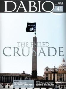 Islâmicos ameaçam invadir Roma e escravizar católicos