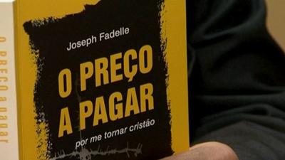 """""""O PREÇO A PAGAR"""" — autobiografia de um muçulmano convertido ao catolicismo"""