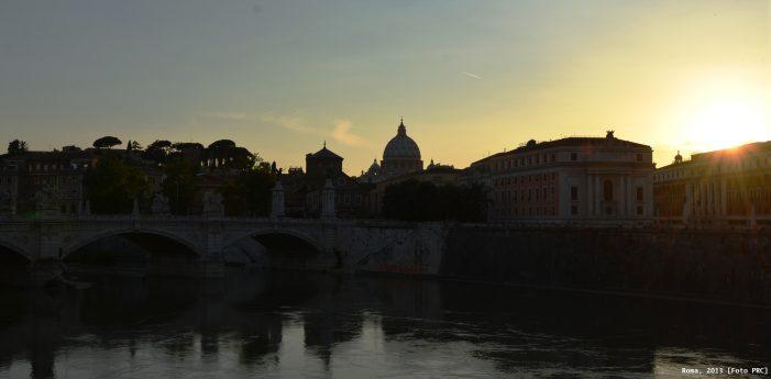 Crise na Igreja e a assistência do Espírito Santo