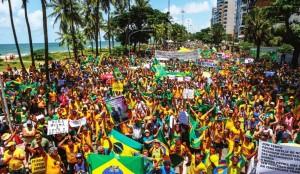 Em Recife [Foto Rodrigo Lôbo