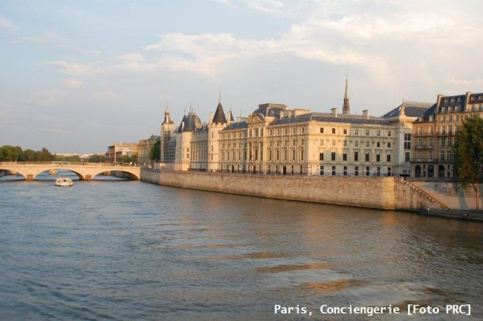 França, palco crucial no confronto com o Islã