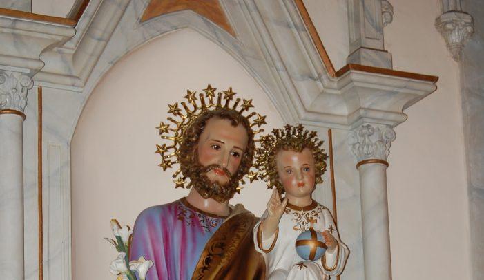 São José e o anseio da perfeição espiritual