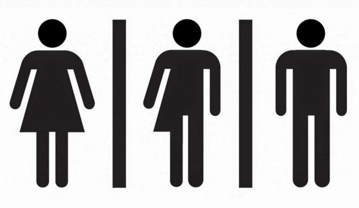 """""""Mudança de sexo"""": Impossibilidade biológica — Revolta contra Deus"""