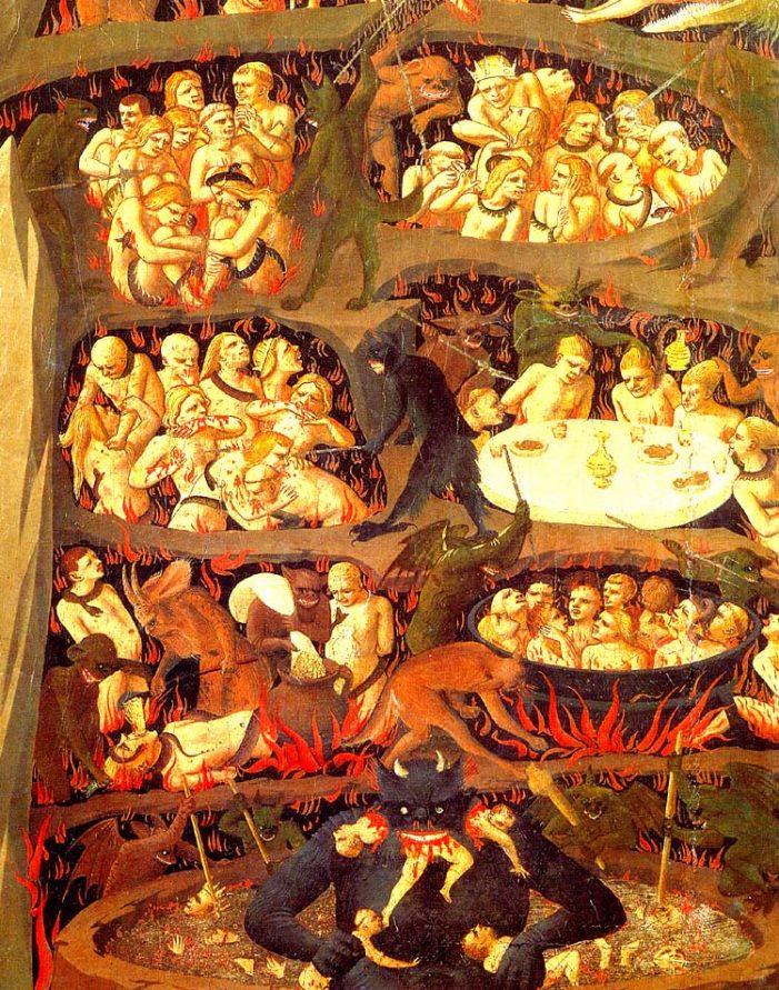 Inferno: os tempos mudaram?