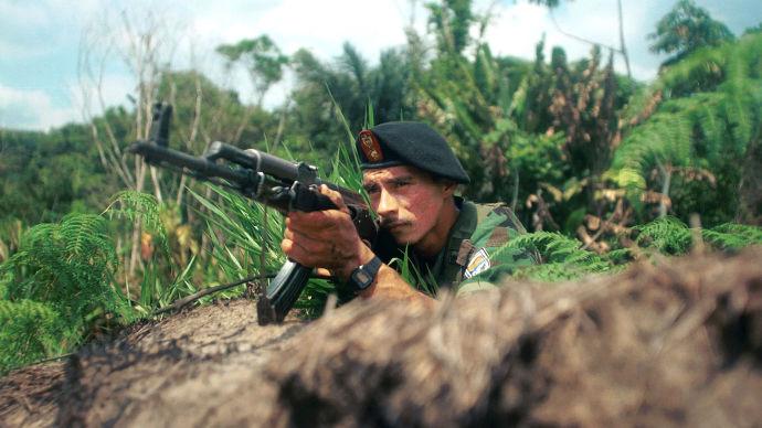 As negociações falaciosas com as FARC