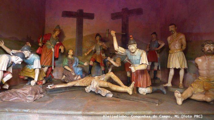 São Dimas — Modelo de amor à Justiça e à Misericórdia