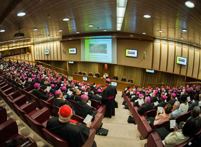 Episcopado alemão contunde a doutrina católica
