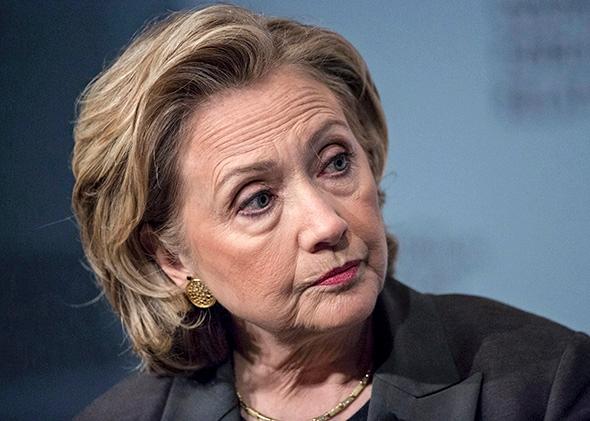 Hillary Clinton - Hillary-Clinton-2