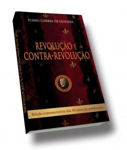 Revolucao e Contra Revolucao