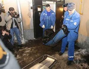 O suicídio atinge patamares altíssimos na Rússia, em decorrência da decadência moral.