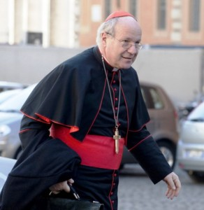 Cardeal de Viena, Christoph Schönborn