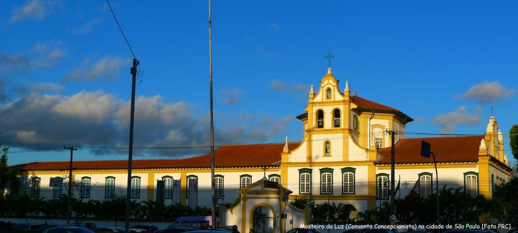 Expressão de um Brasil autêntico e verdadeiramente cristão