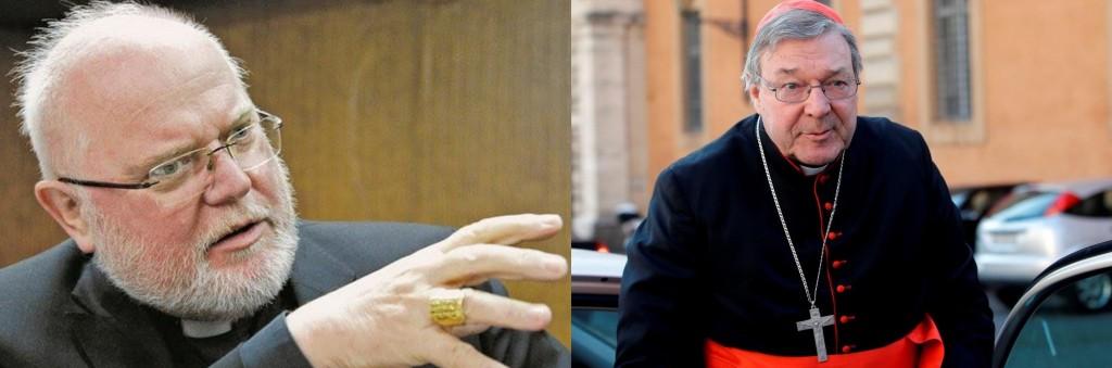 Ataque do cardeal Marx ao cardeal Pell poderia resultar num bumerangue