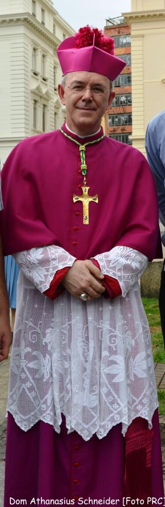 Dom Athanasius Schneider