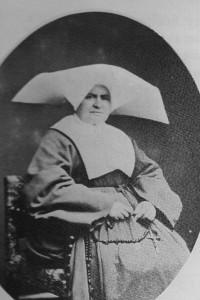 Irmã Jeanne Dufès