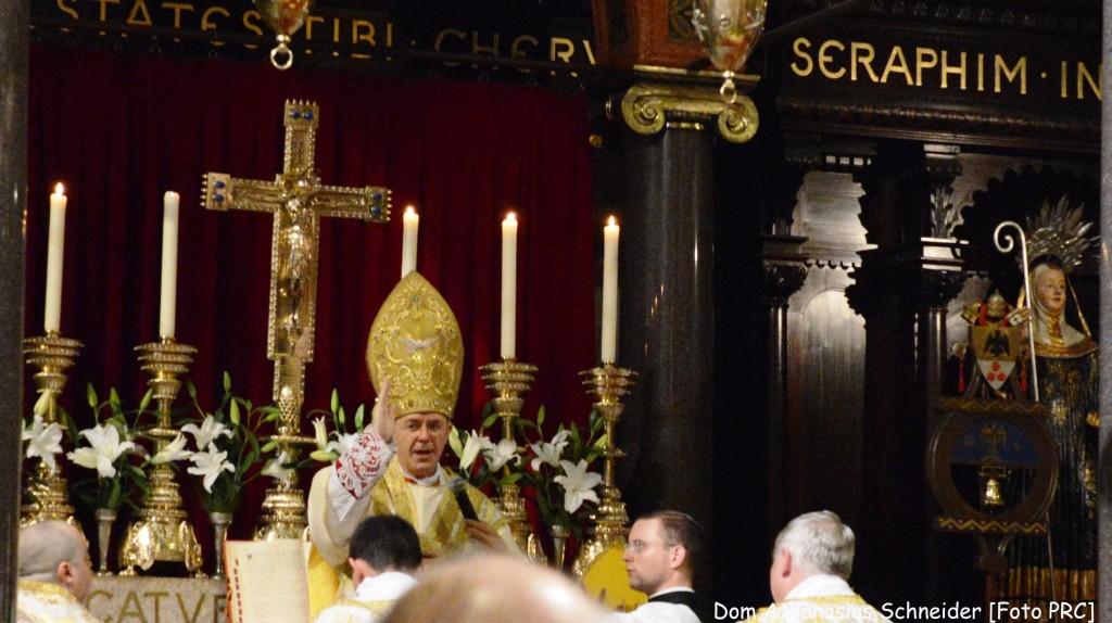 Dom Athanasius Schneider [Foto PRC]