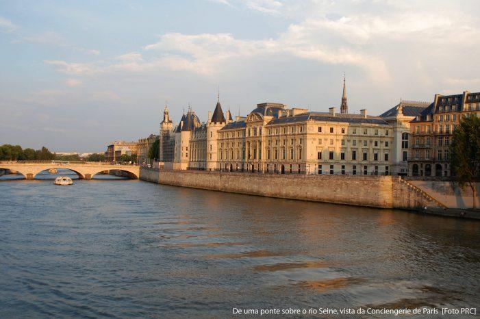 Atentados de 13 de novembro — Mas por que Paris?