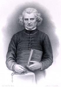 Pe. Jean-Marie Aladel