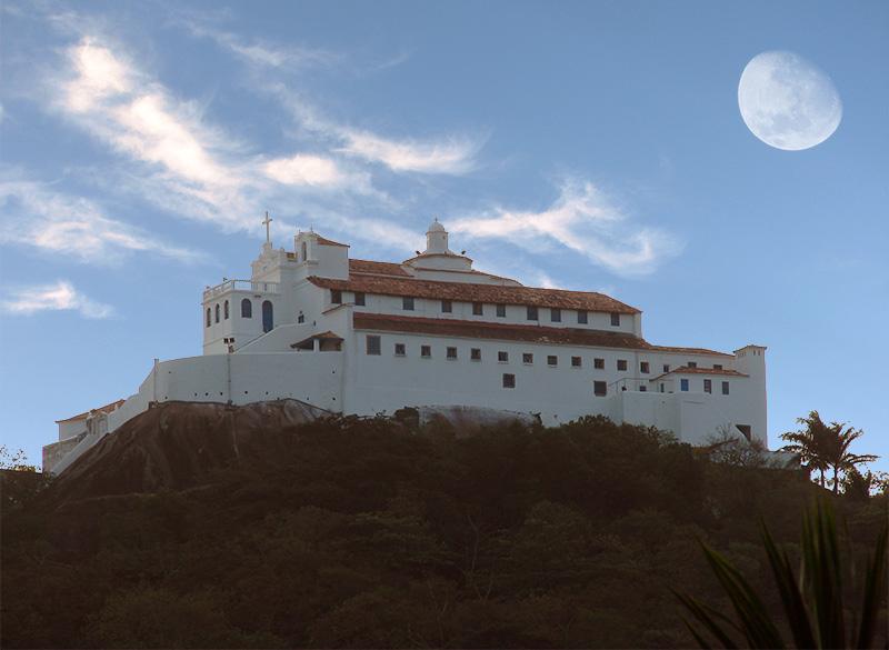 Penha Convento