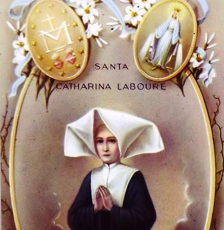 Nossa Senhora das Graças e a Medalha Milagrosa — Bastidores de uma História