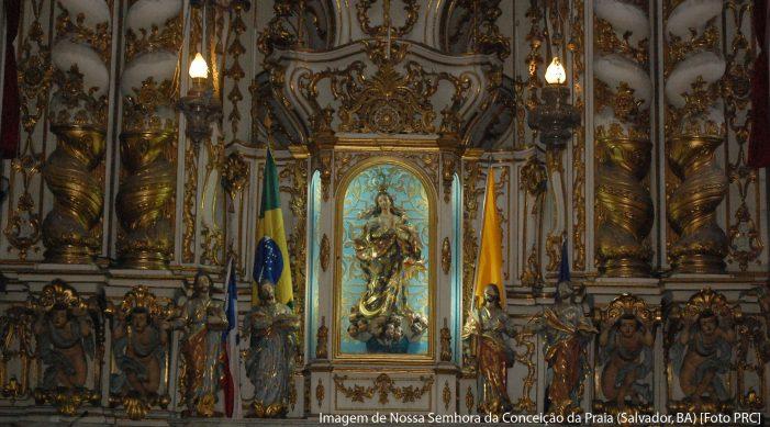 Maria Imaculada, obra-prima de Deus